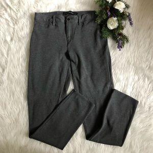 Calvin Klein Grey Pant Legging